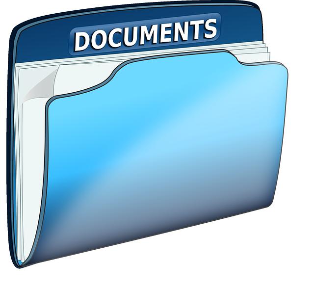 Dokumenty do chwilówki